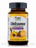 LifeEssence Women's Formula - 120 Tablets