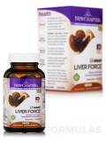 LifeShield Liver Force 60 Vegan Capsules
