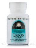 Lignan Extract 70 mg 30 Capsules
