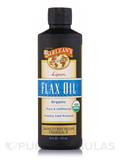 Lignan Flax Oil 16 oz (473 ml)