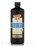 Lignan Flax Oil 32 oz (946 ml)