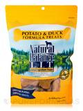 L.I.T. Limited Ingredient Treats® Potato & Duck Formula Treats for Dogs (Great for Puppies through A