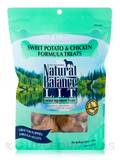 L.I.T. Limited Ingredient Treats® Sweet Potato & Chicken Formula Treats for Dogs (Great for Puppies