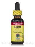 Linden Flower Extract 1 fl. oz