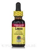 Linden Flower Extract - 1 fl. oz (30 ml)