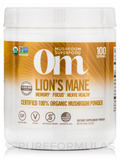 Lion's Mane (Hericium Erinaceus) - 100 Servings (7.14 oz / 200 Grams)