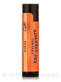 Lip Balm - Peach - 0.15 oz (4.2 Grams)