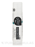 Lip Balm - Unscented SPF 20 - 0.15 oz (4.25 Grams)