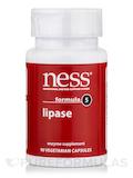 Lipase (Formula 5) - 90 Vegetarian Capsules