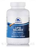 Lipid Balance 180 Vegetable Capsules