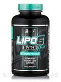 Lipo-6 Black for Her 120 Capsules