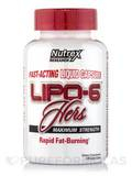 Lipo-6 Hers 120 Liquid-Caps