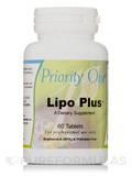 Lipo Plus 60 Tablets