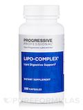Lipo-Complex 100 Capsules