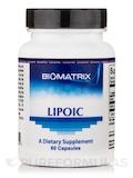 Lipoic 300 mg - 60 Capsules
