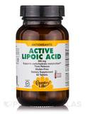 Lipoic Acid 60 Tablets