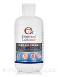 Liposomal DHA (Vegan) - 6 fl. oz (180 ml)