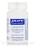 Liposomal Glutathione 30 Softgel Capsules