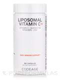 Liposomal Vitamin C+ - 180 Capsules