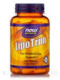 NOW® Sports - LipoTrim - 120 Tablets