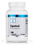 Lipotrol - 120 Tablets