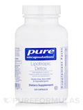 Lipotropic Detox - 120 Capsules