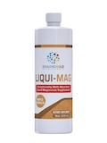Liqui-Mag, Maple-Vanilla Flavor - 16 oz (473 ml)