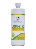Liqui-Zinc, Lemon Lime Flavor - 16 oz (473 ml)
