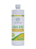 Liqui-Zinc, Lemon Lime Flavor - 32 oz (946 ml)