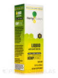 Liquid 10 Hemp Extract (100 mg of Hemp Extract) - 1.01 fl. oz (30 ml)
