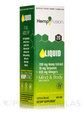 Liquid 20 Hemp Extract (200 mg of Hemp Extract) - 1.01 fl. oz (30 ml)
