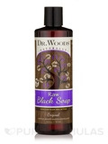 Liquid Raw Black Soap - Original - 16 fl. oz (473 ml)