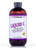 Liquid C 300 mg (Citrus Flavor) 8 fl. oz (240 ml)