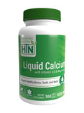 Liquid Calcium with Vitamin D3 and Magnesium - 100 Softgels
