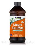 Liquid Cal-Mag (Blueberry Flavored) - 16 fl. oz (473 ml)