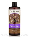 Liquid Raw Black Soap - Original - 32 fl. oz (946 ml)