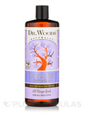 Liquid Castile Soap - Lavender with Shea Butter - 32 fl. oz (946 ml)
