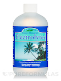 Liquid Electrolytes - 18 oz (533 ml)