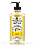 Liquid Hand Soap, Lemon - 11 fl. oz (325 ml)