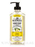 Liquid Hand Soap, Lemon - 11 fl. oz (325 ml)