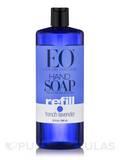 Liquid Hand Soap Refill, French Lavender - 32 fl. oz (946 ml)