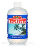 Liquid Iodine - 18 oz (533 ml)