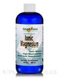 Liquid Ionic Magnesium 40000 PPM - 16 fl. oz (480 ml)