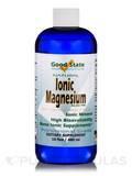 Liquid Ionic Magnesium 40000 PPM - 16 fl. oz (480 ml)