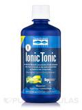 Ionic Tonic Lemon Lime Flavor 32 fl. oz (946 ml)