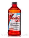 Liquid L-Carnitine 1500 Natural Watermelon - 16 fl. oz (473 ml)