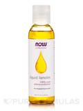 NOW® Solutions - Liquid Lanolin (100% Pure Intense Protection) - 4 fl. oz (118 ml)