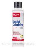 Liquid L-Carnitine 1000 Lemon-Lime Flavor - 16 fl. oz (475 ml)