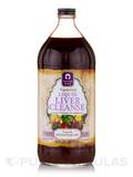 Liquid Liver Cleanse 32 fl. oz (946 ml)