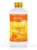 Liquid MAG, Citrus Flavor - 16 fl. oz (473 ml)